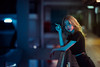 From Way Back When (Jon Siegel) Tags: nikon nikkor d810 85mm 14 nikon85mmf14 woman girl tattoos tattoo beautiful smoking smoke cinematography cinematic people chinese singaporean singapore wongkarwai brasbasah city night