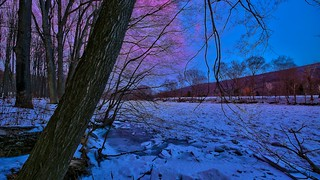 Winter On The Delaware River Jan 2018 (6)