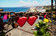 Two Hearts - Happy Valentine´s Day (madbesl) Tags: herz heart valentinstag valentine´sday lanzarote kanarischeinseln canaryislands kanaren olympus omd m10 em10 omdem10 zuiko1250 puertodelcarmen