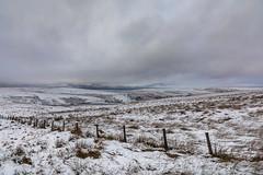 Pennine November 004 - Wessenden Head (Mark Schofield @ JB Schofield) Tags: south pennines pennineway peak peat snow winter landscape canon eos 5dmk4 rainbow digley meltham holmemoss holme valley hills yorkshire huddersfield