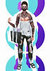 FEUCHT (Nath Baxton) Tags: vango mom men only monthly identity fantasy gacha carnival fgc hme hipster mens event bttb boys to the bone fakeicon xenials bleich belleza catwa