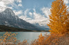 DSC_0981.jpg (Christa Claus) Tags: autumn camper canadianrockies roundtrip indiansummer alberta lake 2016 canada banff holiday mountain
