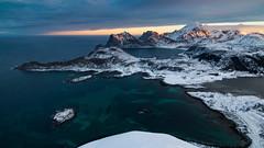 Lofoten 2018 (francoisbleinc) Tags: norway northernnorway lofoten winter offersoykammen