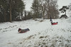 IMGP1017 (Alistair Prentice.) Tags: pentax q portadown batch sledge snow prentice