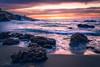 Amanecer en Color (domimb_) Tags: paisajes nuboso cabodegata paisaje amanecer nubes calacarbon calacarbón rocas canon700d parquenatural canon amancer landscape calachicre