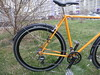 2017.11.25_Russland_Khimki_Velo_Good_Start_Schosse_Orange_012 (Velo-Good Moscow) Tags: velogood radbau reklame advertising khimki fahrradschrauber promo promotion getfeatured feature advertisement advertise getnoticed business werbung reclame costumbike diy selfmade design bike velociped велосипед реклама himki russia moscow billboard велогудхимки vintage retro udssr soviel russland hvz хвз россия ссср советский кросс кантри