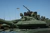 T-72 with Shygys upgrade package-7053 (_OKB_) Tags: kadex2016 battle tank t72 military shygys nikon d7100 astana