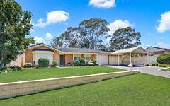 3 Kintyre Place, St Andrews NSW