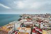 Rainy Day in Cadiz (FotoMemi) Tags: nikond700 nikkor24120mm cadiz scenery flickr digital belltower view cityscape espana spain andalucia andalusia d700 fx