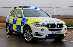 Humberside Police BMW X5 Roads Policing Unit Traffic Car (PFB-999) Tags: humberside police new bmw x5 4x4 roads policing unit rpu traffic car vehicle grilles fendoffs dashlight leds lc67nrk