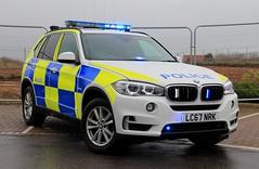 Humberside Police BMW X5 Roads Policing Unit Traffic Car (PFB-999) Tags: humberside police new bmw x5 4x4 roads policing unit rpu traffic car vehicle grilles fendoffs dashlight leds lc67nrk