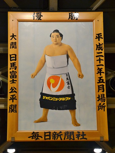 日馬富士 画像3
