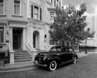 Universal - Downtown Car
