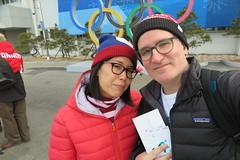 IMG_7557 (Mud Boy) Tags: olympics olympicgames pyeungchang southkorea republicofkorea olympics2018 olympics18 winterolympics clay clayhensley clayturnerhensley joyce joyceshu