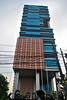 Kantor Pusat BNPB (Everyone Sinks Starco) Tags: jakarta building gedung architecture arsitektur office kantor