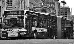 Bending No More (2012-2018) (Strathclyder) Tags: mcgills mercedesbenz citaro o530g lk05 fdf lk05fdf j3614 glasgow hope street scotland johnstone firstlondon firstcentrewest ea11044 articulatedbus