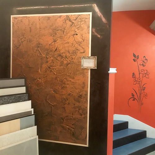 plastercore.co.uk Venetian Plastering & Design Stencil Design