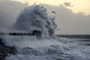 DSC03781  Storm!.. (jefflack Wildlife&Nature) Tags: storm porthcawl seashore sea harbours coastal shoreline waves tide weather ngc coth5 npc