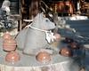 "Tamura Jinja Shrine-05 (photozaki) Tags: ""dogs cats"" dog dogs inu cat cats neko shikoku japan ohenro88 ohenro pilgrimage"
