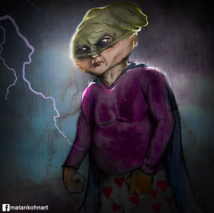shlompi_sofi2_to_up3 (matan_kohn) Tags: comics superheros funny rain drawing uniforms lightning illustration comic icon digitalart dark gothic sad pencil pencilart קומיקס סופרשלומפר סופרגיבורים קומיקסישראלי ציור israel israelicomics urifink