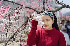 Anna (Hai PT) Tags: vietnam dalat lamdong story love young girl sonyalpha a7m2 fe55