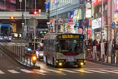 Shinjuku Street (yiming1218) Tags: shinjuku 新宿 日本 東京 street 歌舞伎町 kabukicho かぶきちょう sel70200g sony ilce7rm2 a7rm2 japan tokyo japanese