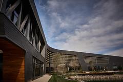 Altozano la nueva laguna (Luis Ramirez Villaseca) Tags: altozano architecture arquitectura diseño pizarra luisvillaseca luis ramirez villaseca lanuevalaaguna