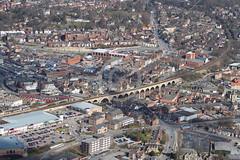 Mansfield_aerial%20photo-32-L (carnavalman99) Tags: mansfield nottinghamshire aerial aerialimage aerialphoto aerialphotography