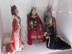 Marionettes (bpmm) Tags: hospicecomtesse lille nord expo exposition marionnette patrimoineouvrier