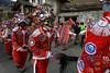 Val d'Aosta - Carnevali della Coumba Freida: Allein, Landzettes (mariagraziaschiapparelli) Tags: allein carnevale carnevaledellacoumbafreida carnevalediallein carnevalediallein2018 valdaosta valledelgransanbernardo landzettes allegrisinasceosidiventa