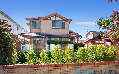5/33 Warnock Street, Guildford NSW