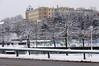 Nevada en Bilbao-02 (Jose Andres B) Tags: jabrbio bilbao nieve nevado