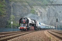Škoda (tamson66) Tags: locomotive škoda 475179 steam 1948 trainspotting railway railroad train