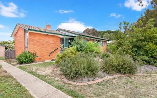 13 Carron St, Page ACT 2614
