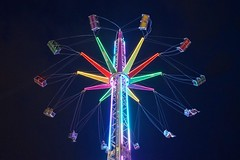 Star Flyer (ah.b ack) Tags: sony a7ii a7mk2 sel28f2 fe 28mm f2 star flyer prudential marina bay carnival singapore