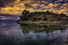 Isla del Sol, Lago Titicaca (Bolivia) (bit ramone) Tags: isla island sol sun isladelsol bolivia copacabana lake lago titicaca travel viajes agua water intisol viracocha bitramone pentax pentaxk5