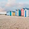 Southwold Beach Huts (Matt Wadge-Smye) Tags: sand beach grass huts wood clouds sky