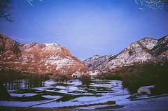 000420790014 (janette_j) Tags: ogden utah mountains sunset film 35 mm nikon n65