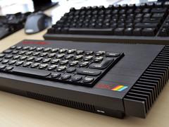 ZX Spectrum+ 128K (my) (foxiadis) Tags: sinclair zx spectrum 128k retro computing nostalgia basic programming language