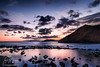 Alone in Paradise (Miguel Angel Lillo Fotografía) Tags: sunset seascape sea landscape cloudscape clouds rocas rocks beach nikon manfrotto tamron miguelangellillofotografia picoftheday naturaleza largaexposición longexposure colores colors ngc