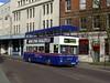 F88XOF in 2009 (MCW1987) Tags: travel west midlands mcw metrobus mk2 mk2a 3088 f88xof