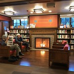 Cozy At the Public Library thumbnail