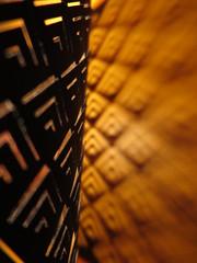 Lamp (Espykrelle) Tags: lamp lampe lumiere light ombrage shady lightopia smileonsaturday sos 7dwf