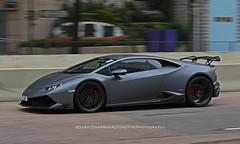 Lamborghini, Huracan LP610-4, Hong Kong (Daryl Chapman Photography) Tags: acy lamborghini huracan lp6104 pan panning hongkong china sar canon 5d mkiii 70200l car cars carespotting carphotography auto autos automobile automobiles