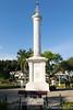 Miguel Lopez Legazpi Monument (takashi_matsumura) Tags: cebucity centralvisayas philippines miguel lopez legazpi monument nikon d5300 sigma 1750mm f28 ex dc os hsm