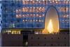 """""""Elphi"""" (kurtwolf303) Tags: hamburg architecture elbphilharmonie building gebäude germany deutschland konzerthaus fassade hafencity omd microfourthirds micro43 systemcamera mirrorlesscamera mft kurtwolf303 people personen persons olympusem1 fenster windows"""