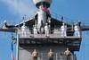 180124-N-OW019-044 (U.S. Pacific Fleet) Tags: usspearlharbor pearlharbor lsd52 amphibiousdocklandingship navy deployment americaamphibiousreadygroup ama arg powerprojection amaarg aarg arizonamemorial ussmissouri depart port salute mantherails dresswhites charlie uniform jointbasepearlharborhickam