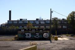 D30 (Daquella manera) Tags: chicago illinois d30 paz peace pintada graffiti