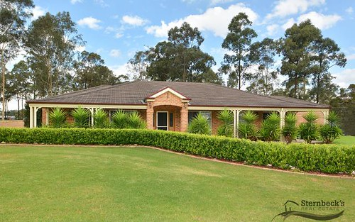 7 Grey Gum Drive, Weston NSW