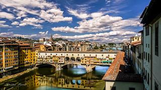 Tuscany 2012 - Firenze [EXPLORED]